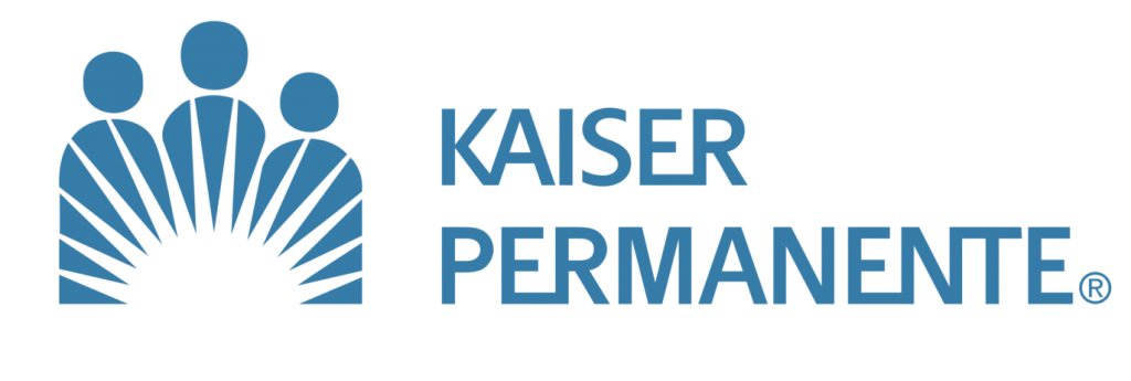 kaiser permanente medical center logo