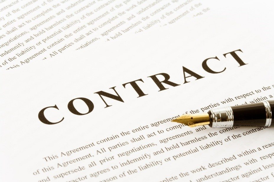 Food Services Contracts