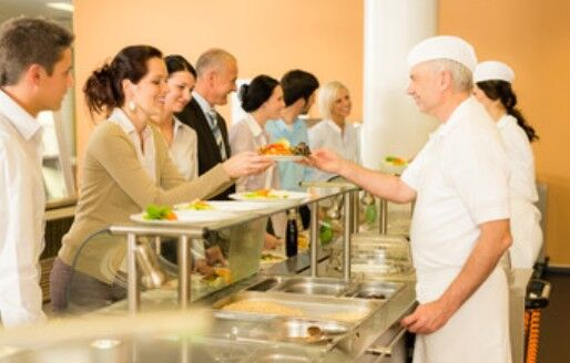 Food Service Budget Savings