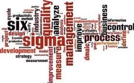 lean six sigma improvements