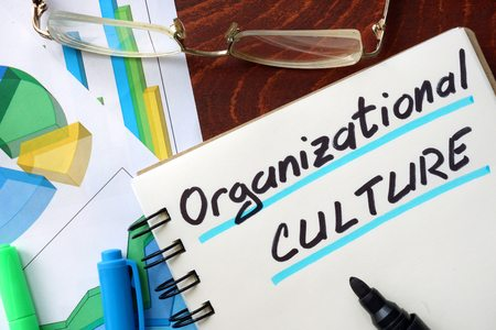 workplace culture in healthcare