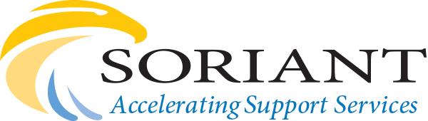 soriant support services logo